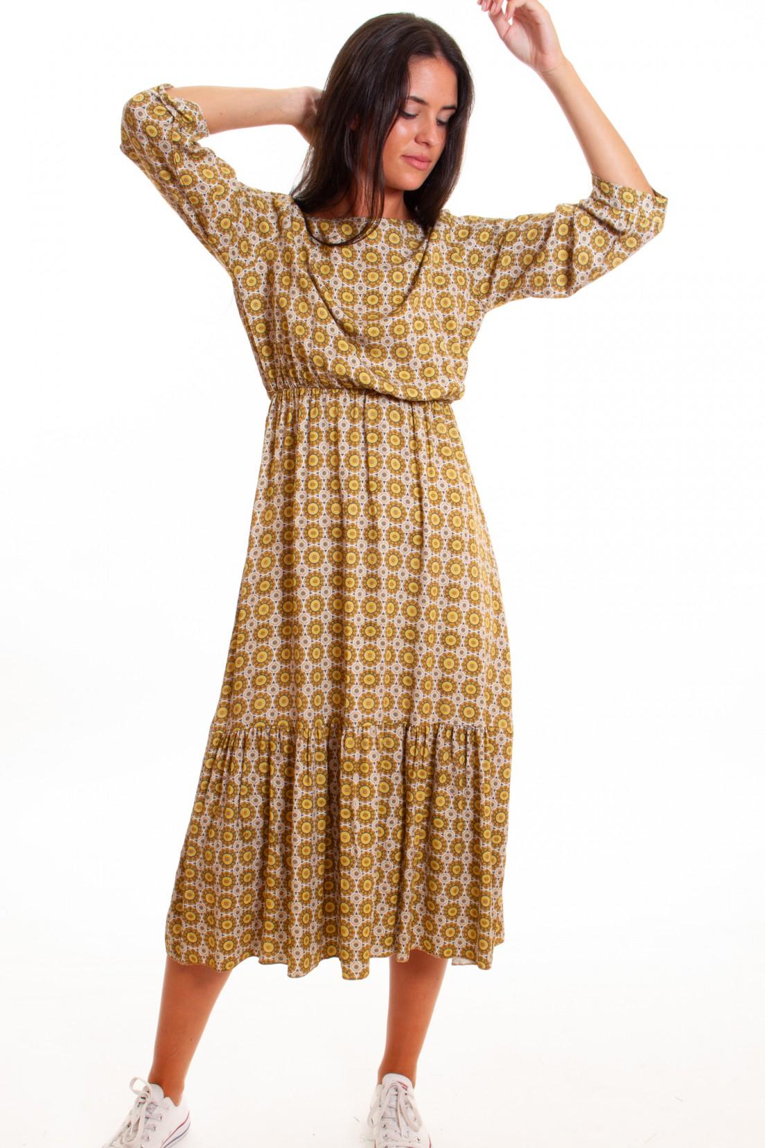 Amor por los vestidos midi