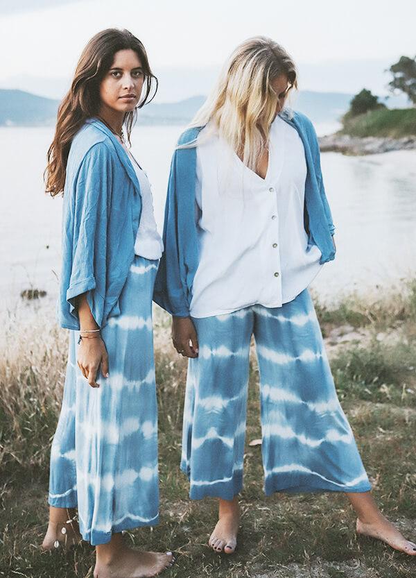 7243aa711 Ropa de Moda Casual de Mujer ▷ Nº1 en España - Liberatta
