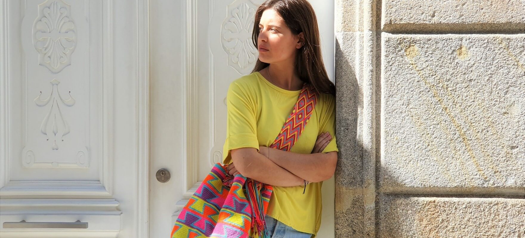 d51b7b08ffb Ropa de Moda Casual de Mujer ▷ Nº1 en España - Liberatta